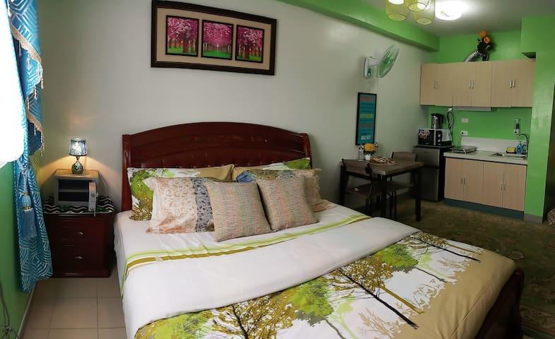 Condo Near Airport & Resort, Mactan Lapu lapu Cebu