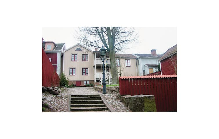 Holiday apartment with 1 room on 14m² in Vimmerby