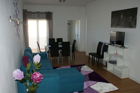 All Town Miradel - Apartment