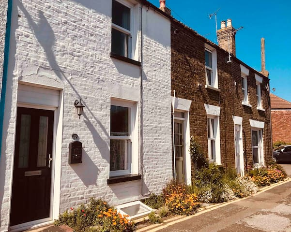 Cottage close to Margate and Minnis Bay
