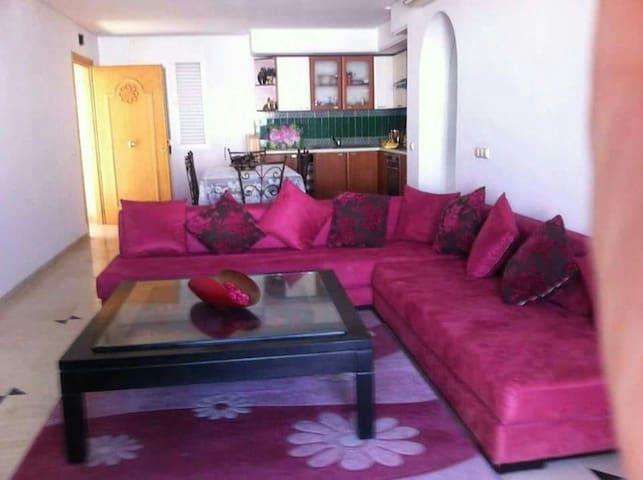 appartement  Zahra - Hammamet Sud - Apartment