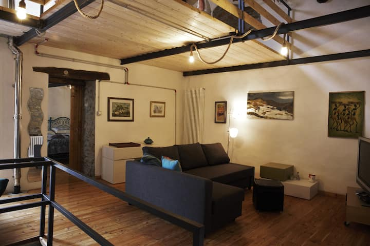 Casa Felicina: A place of well-being, near Turin