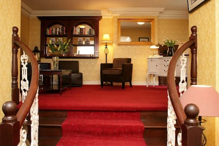 Berkeley House Guesthouse - Kilkenny