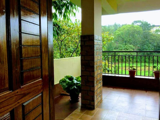 Get in Touch - Homestay in Coorg