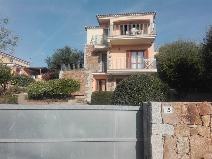 Casa vacanza Pittulongu
