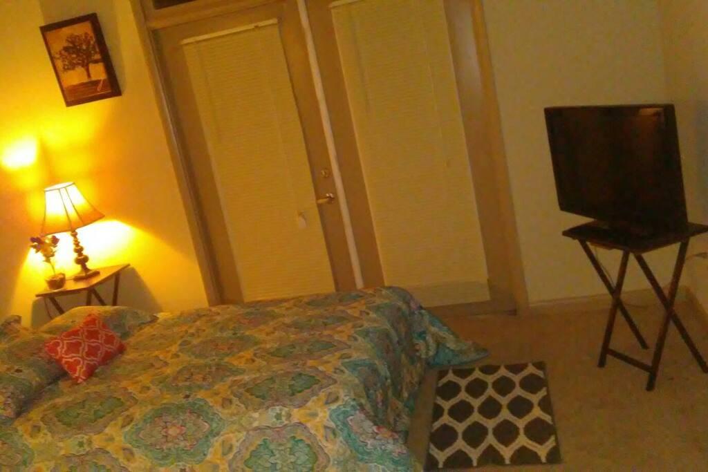 nice beautiful room