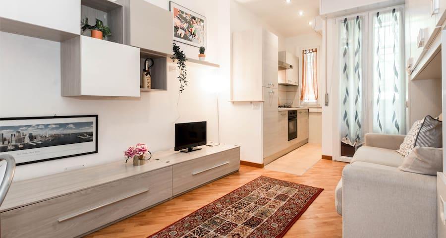 ALTIDO Sismondi Apartment: Your Quiet Getaway