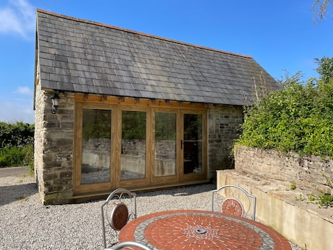Guest Cottage in rural Purbeck near Corfe Castle