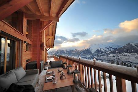 Endymion - a luxury alpine chalet - Chalet