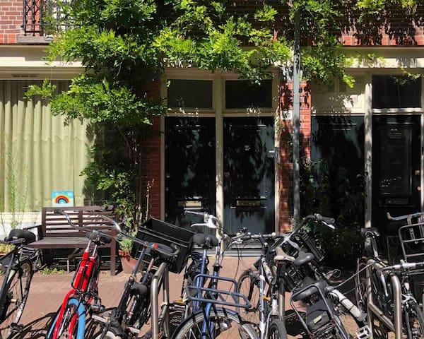 Loft Amsterdam City center