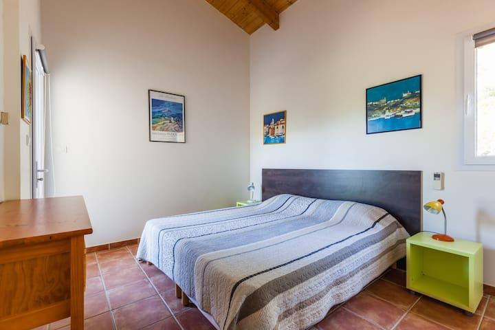 Les Villas de Lava 2 Rooms Asphodèle beach at 150m