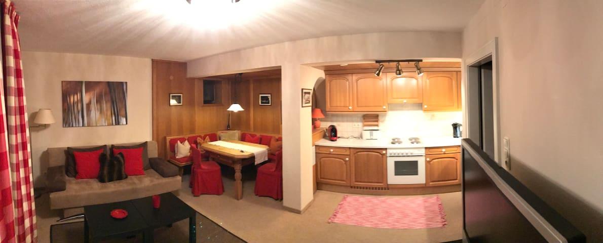 Kitz City Apartment 2