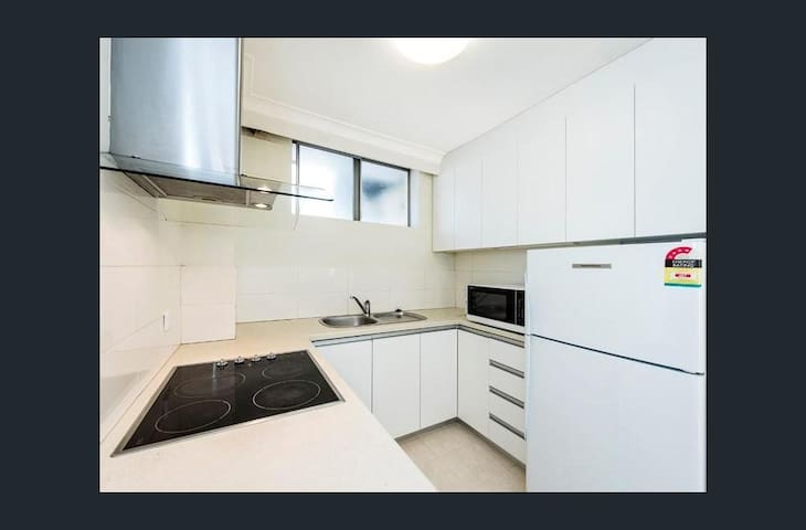 Great location, conveniently located apartment