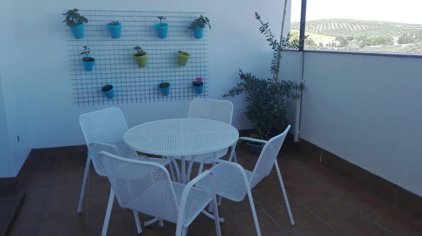 Piso nuevo en Montalbán de Córdoba