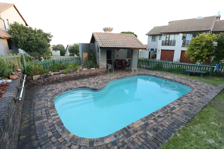 Home in One - On Mossel Bay Golf Estate