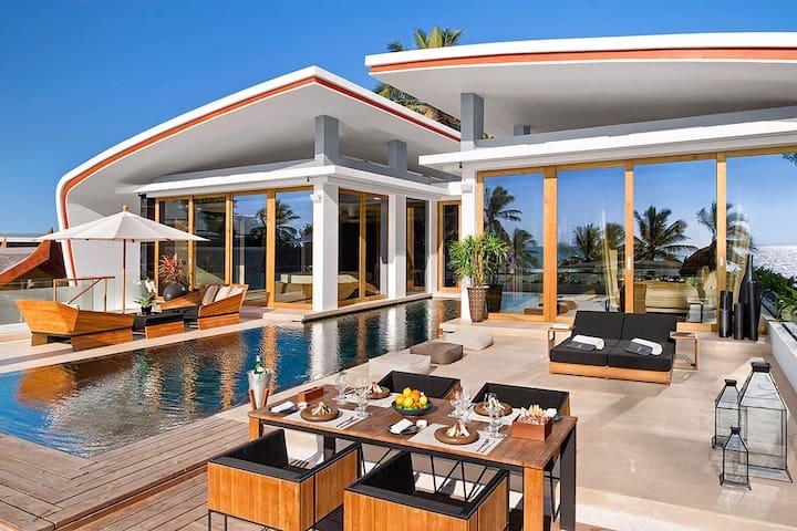 Iniala Penthouse Suite