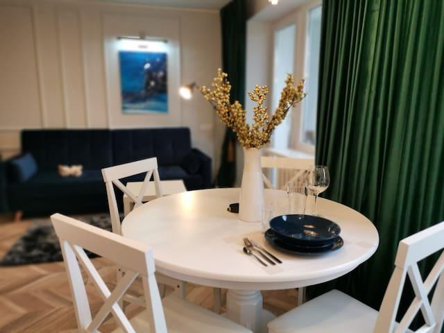 Cosy Center Apartment