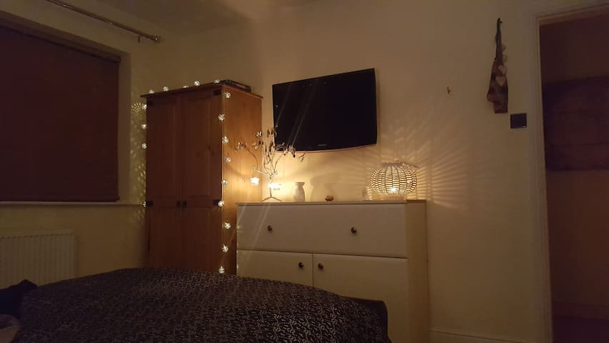 Warm and Cosy - Ripon - Bungalow