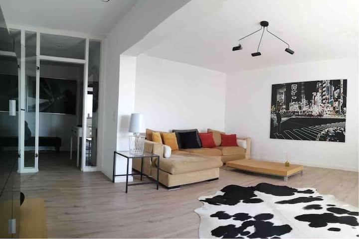 """Apartments """" Himmlisch Wohnen First """"  City ZOB"""