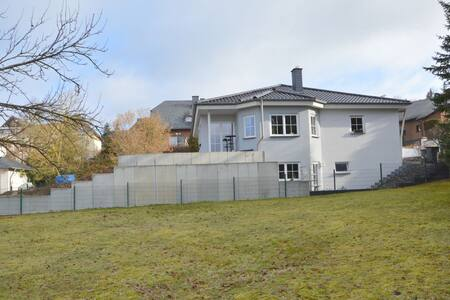 Luxurious Apartment in Ulmen near Lake