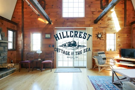 HILLCREST COTTAGE BY THE SEA - Nahant