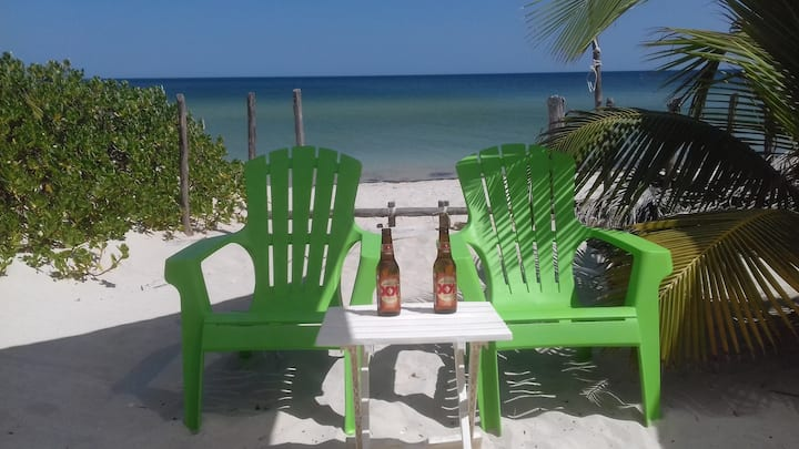 Beach Front Bed and Breakfast