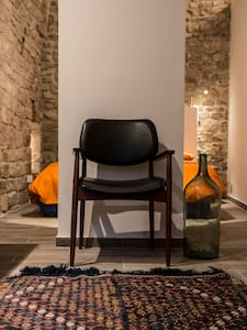 Charming loft in Assisi