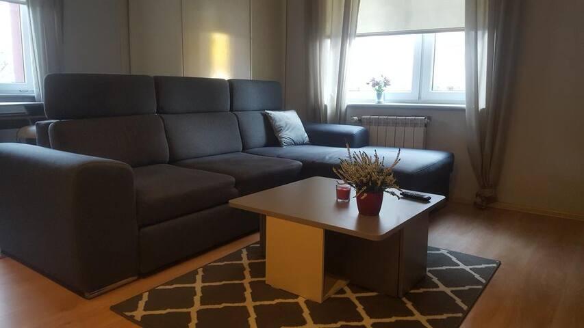 Apartament Bytom Śródmieście