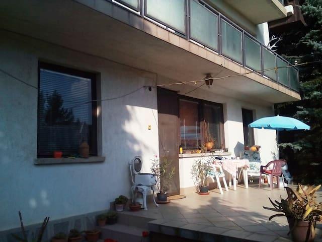 Budakeszi magánszállás - Budakeszi - Pis