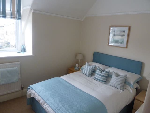 Delightful room in Victorian house - Windermere - House