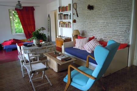 House in Kostanjica - Kotor