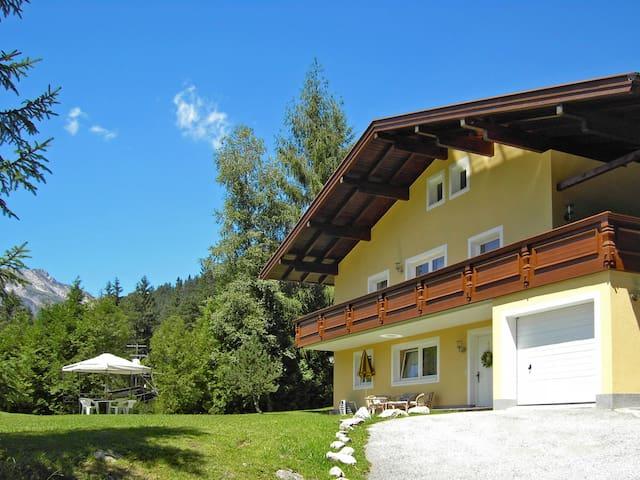 Chalet Schwarzmann - Achensee - Casa