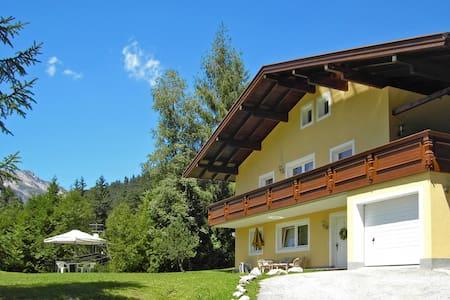Chalet Schwarzmann - Achensee - House