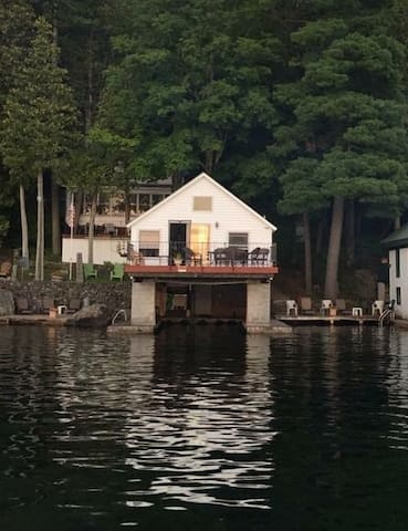 Gaebel Cottages-Sundown