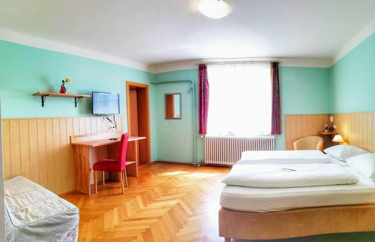 Zuser's Pension (Mitterbach am Erlaufsee), Doppelzimmer