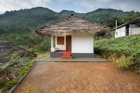 COCONUT COTTAGE|tranquil getaway by the lake