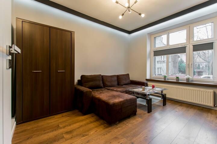 Apartament Kilińskiego