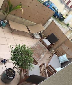 APPARTEMENT DUPLEX COSY - Craponne - 公寓