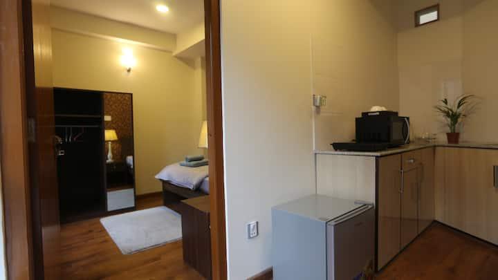 Nhu Chhe - Annapurna Apartment