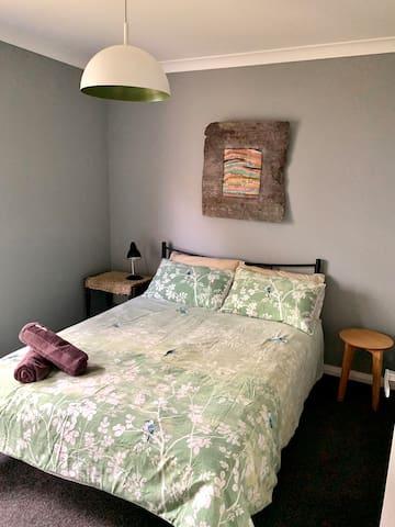 Bedroom Three - Double