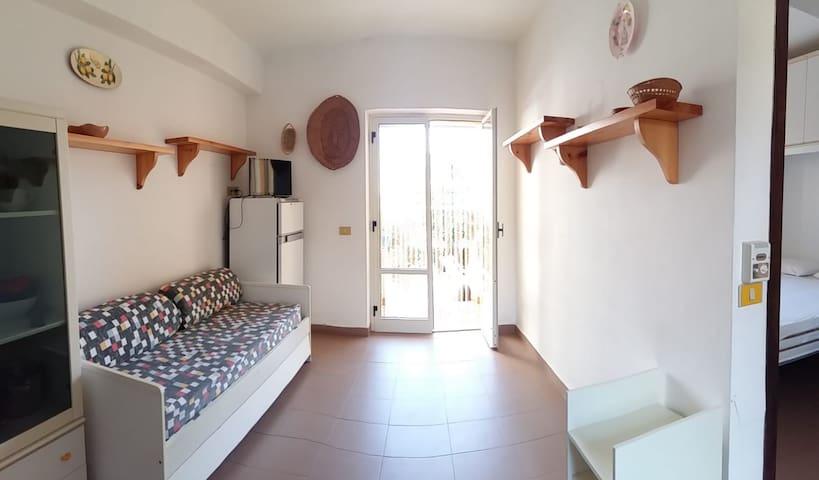 Appartamento in villaggio turistico