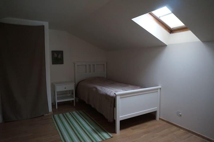 Bedroom 4 (on the 2nd floor)