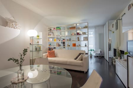 Lovely apartment in the heart of Milan
