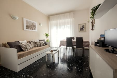 ❤ Bright quiet large apt with free parking & bikes