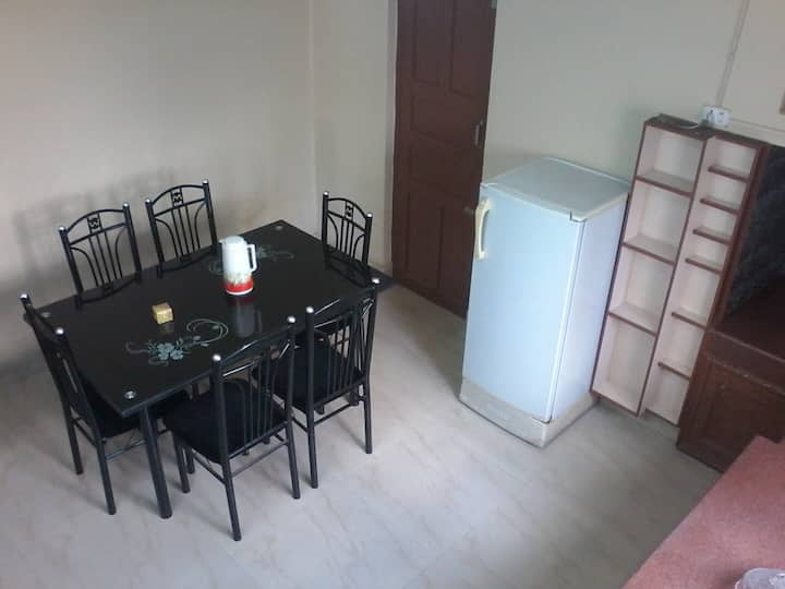 SANEPA HOUSE (2BHK PRIVATE)