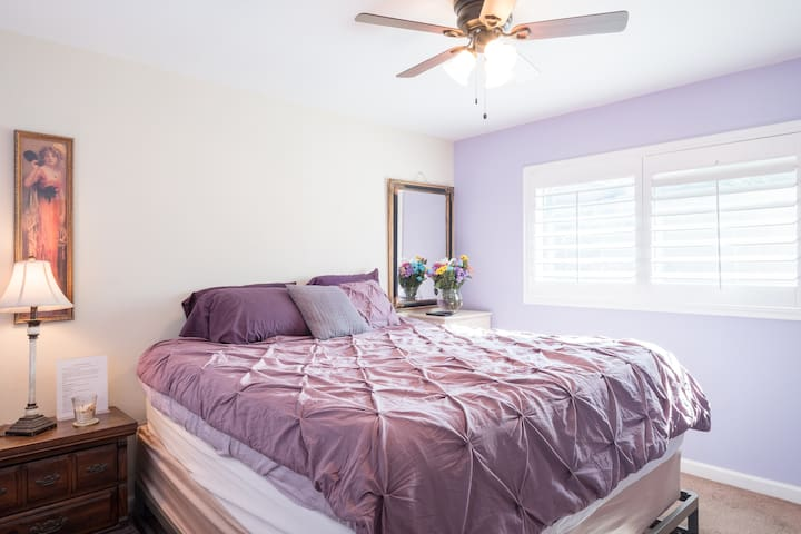 Spring Valley room in home for rent