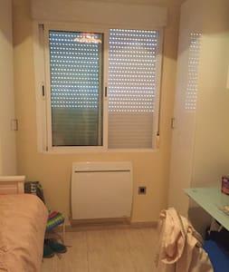 Habitacion confortable - Mojados