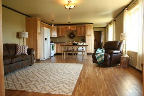 Schooner Lake Vacation Rentals