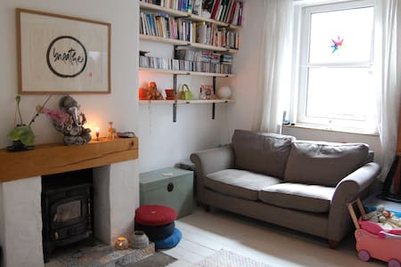 Beautiful 3 Bedroom House - Buckfastleigh - House