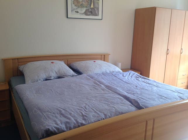 Nice City appartment   2 bedroom